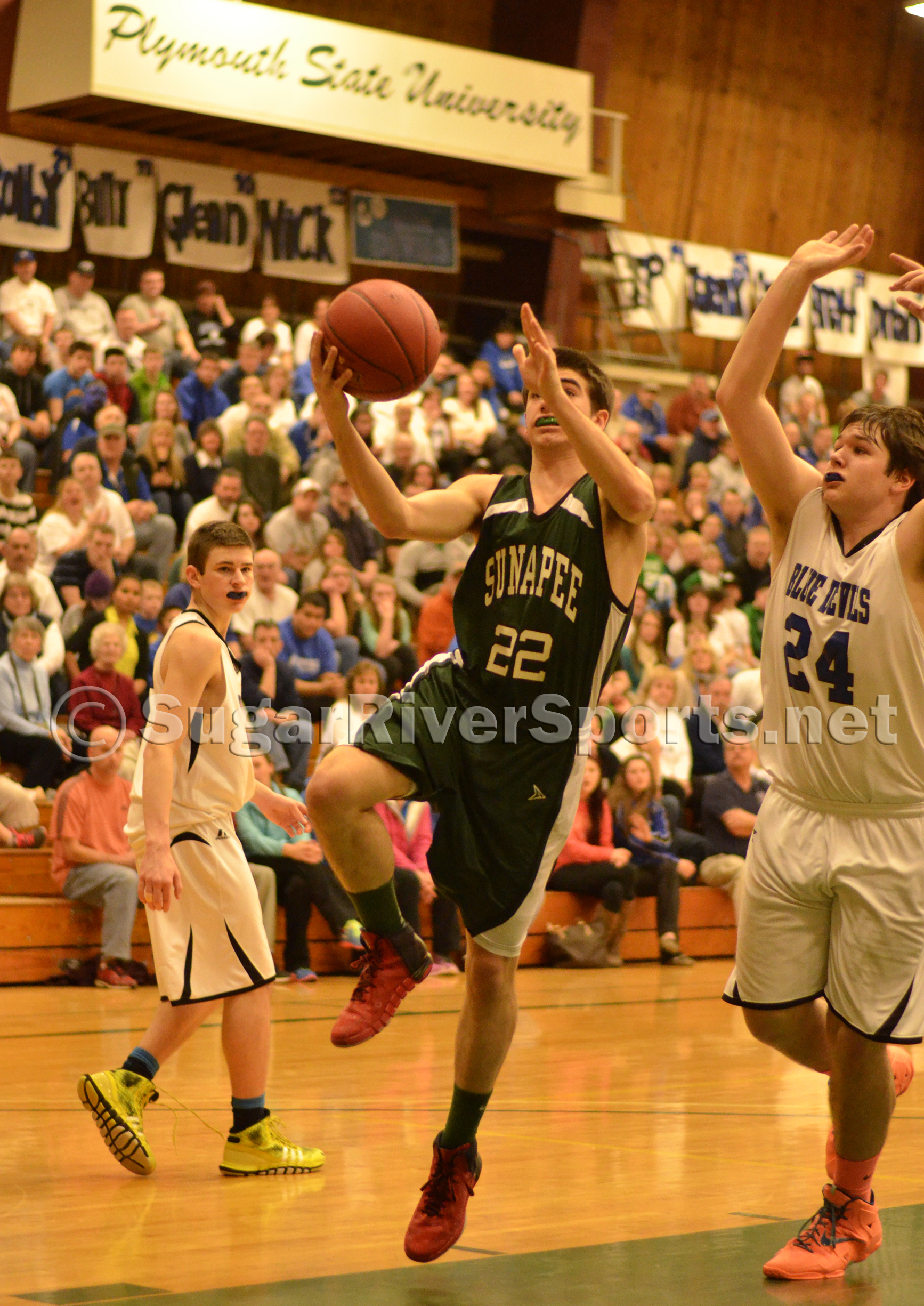 Epping sinks Sunapee in Division IV title game ...